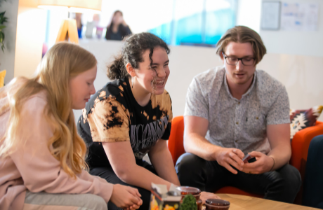 We invite you to join a thriving church that believes in being relevant, passionate and making a difference locally in Melbourne's bayside, and beyond.  Bayside Church is a Pentecostal Church which is affiliated with Crosslink Christian Network, an Australian based group of Churches and Christian Ministries.